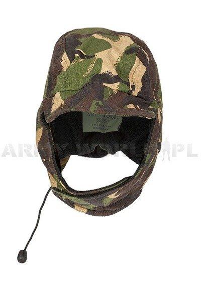 Military Waterproof British Ushanka Cap Cold Weather Goretex