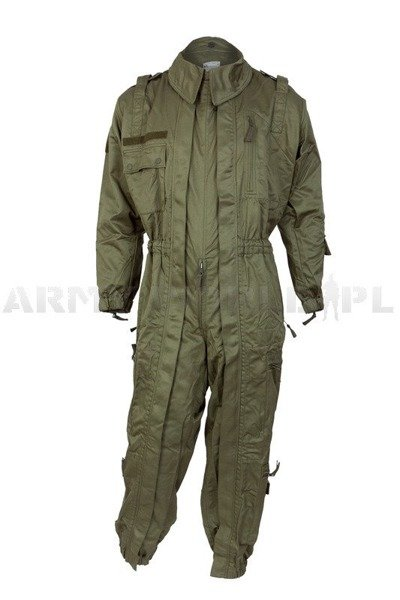 Dutch Military Suit Overalls Swat Type Oliv Nomex New Military Clothing Coveralls Military