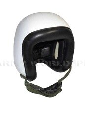 Air Craft Protective Helmet KIND BE12NA80 Original Military Surplus Used - II Quality