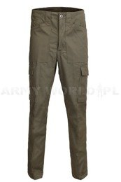 Austrian Army Cargo Pants Olive Genuine Military Surplus New Set of 10 Pieces