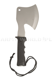 Axe Chopper With Survival Kit Mil-tec New