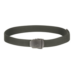 BELT LOGO HELIKON-TEX  with metal buckle Oliv