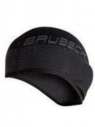 BLACK TRAINING CAP Active Hat BRUBECK