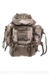 Backpack 100 Liters Teesar Mil-tec Miltacs New