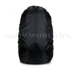 Backpack Cover Military Dutch Black Original New