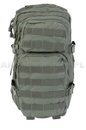 Backpack Model US Assault Pack SM Grey New