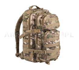 Backpack Model US Assault Pack SM Multicam, Camogrom