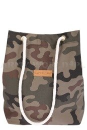 Bag / Sack  WZ 93 Pl Camo New