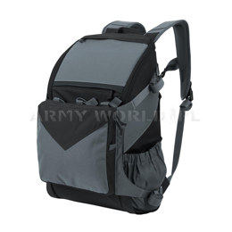 Bail Out Bag® 25l Helikon-Tex Shadow Grey / Black