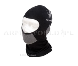 Balaclava  DEFENDER Neverland Black New