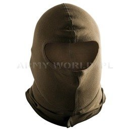 Balaclava Helikon -Tex One-hole Balaclava Coyote Original New