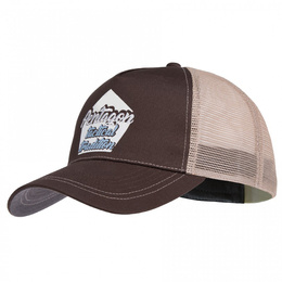 Baseball Cap Nomas Tactical Tradition Pentagon Terra Brown New