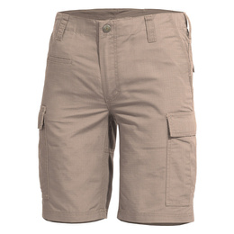 Bermuda Pants / Shorts BDU 2.0 Pentagon Khaki New