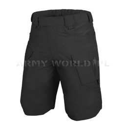 Bermuda Shorts Urban Tactical Shorts Helikon-tex Ripstop Taiga Green New