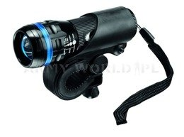 Bicycle Flashlight Falcon Eye Spectre Mactronic 150 lm