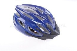 Bicycle Helmet CARANO MTB Blue New