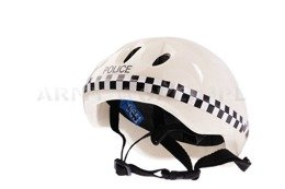 Bicycle Helmet SNELL 1 Creamy Original Used