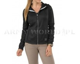 Bluza Z Kapturem WM Horizon Hoodie 5.11 Tactical Black Nowa