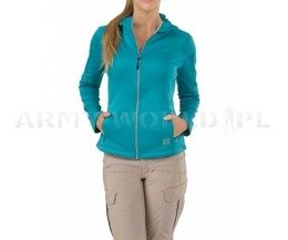 Bluza Z Kapturem WM Horizon Hoodie 5.11 Tactical Caribbean Sea Nowa