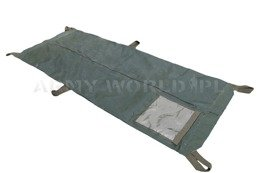 Body Bag Olive Military Surplus New
