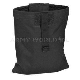 Brass Roll Pouch Cordura U.04 Helikon-tex Black New