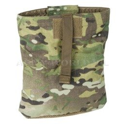 Brass Roll Pouch Cordura U.04 Helikon-tex MultiCam® New