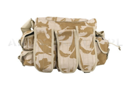 British Army Ammo Grabbag DPM Desert Original New