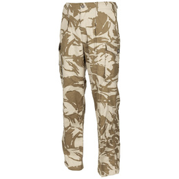 British Army DPM Desert Tropen Pants Original Used - II Quality