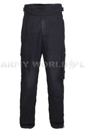 British Army Pants Arktis C111 Black Military Surplus New