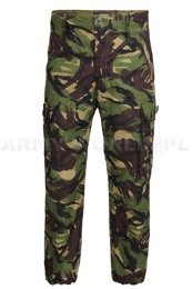British Army Pants WINDPROOF DPM Woodland Original Military Surplus New