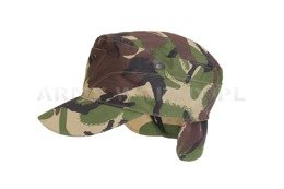 British Army Patrol Cap DPM Woodland Genuine Military Surplus New
