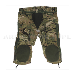 British Army Protection Shorts HAWK TIER 3 MTP Original New
