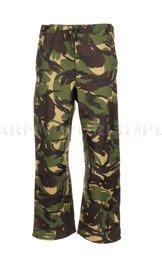 British Army Waterproof Pants MVP DPM Woodland Model II Genuine Military Surplus New