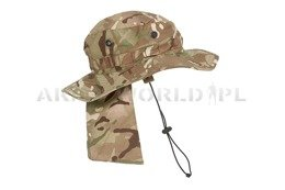British Military Hat Tropical In Camouflage MTP (Multi Terrain Pattern) Original New