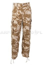 British Military Trousers DPM DESERT WINDPROOF Original New