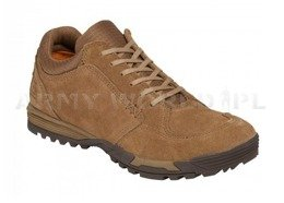 Buty Pursuit Lace Up 5.11 Tactical Dark Coyote Nowe