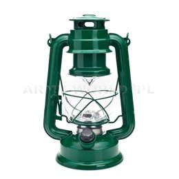 Camping Lantern Falcon Eye Retro Mactronic Green New