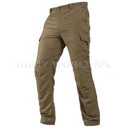 Cargo Pants Kalahari Pentagon Coyote New