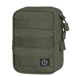 Cargo Pouch Keros Pentagon Olive New