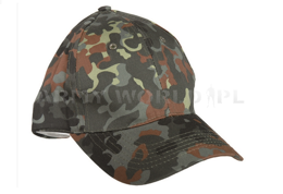 Children's Patrol Cap Flecktarn Mil-tec New
