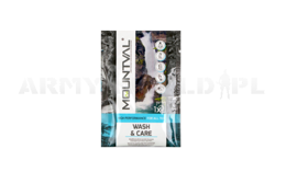 Cleaner MOUNTVAL WASH & CARE -  20g
