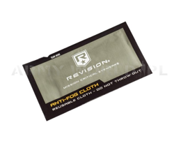 Cloth Revision Against Fogging Of Goggles And Glasses Original New