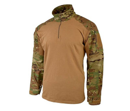 Combat Shirt Texar Mc Camo/Multicam New