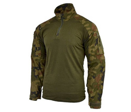 Combat Shirt Texar Pl Camo New