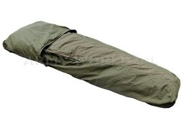 Cover For A Sleeping Bag Bivi Phoenix Olive Military Surplus Used