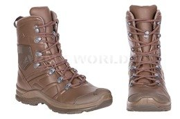 Danish Army Boots Haix Combat Boots Light New II Quality