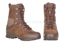 Danish Army Winter Boots Haix Combat Boots Heavy Gore-Tex New II Quality