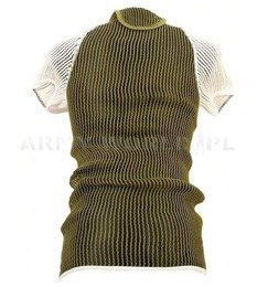 Danish Military Mesh T-shirt Genuine Military Surplus Used Set of 10 pieces