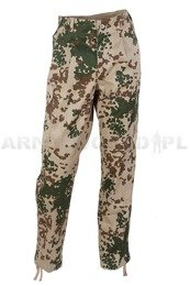 Desert Trousers Tropentarn / Wustentarn Military Pants Bundeswehr Original New