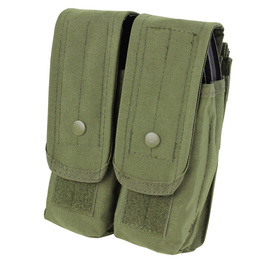 Double AR/AK Mag Pouch Condor Olive Nowa